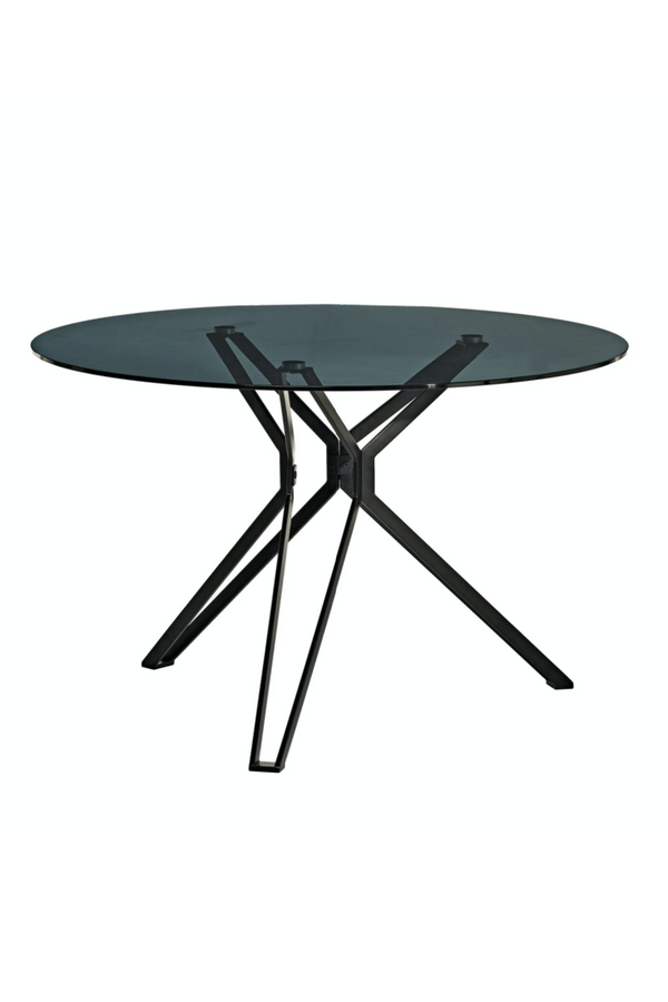 Black Tripod Dining Table | Pols Potten | DutchFurniture.com