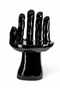 Black Hand Chair | Pols Potten | DutchFurniture.com