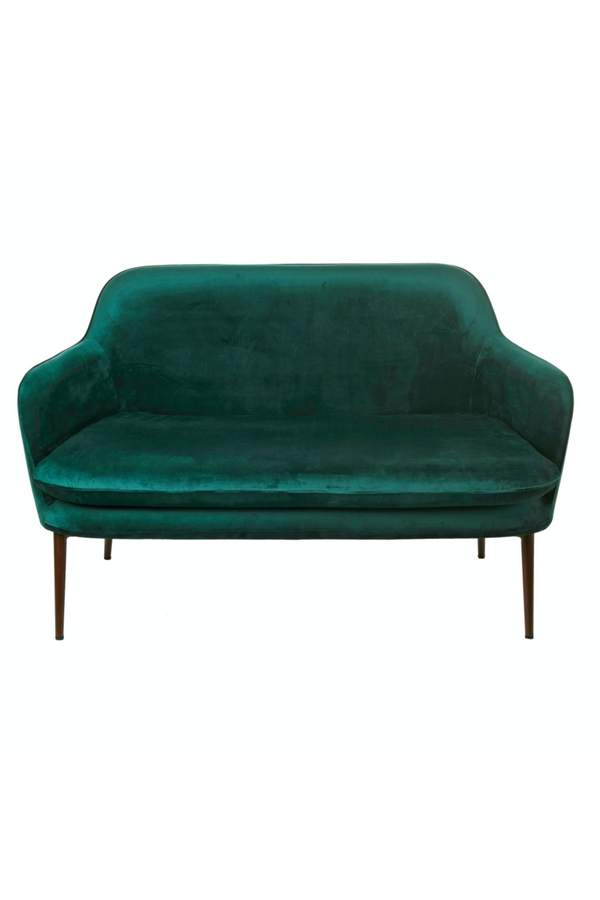 Green Velvet Sofa | Pols Potten Charmy | DutchFurniture.com