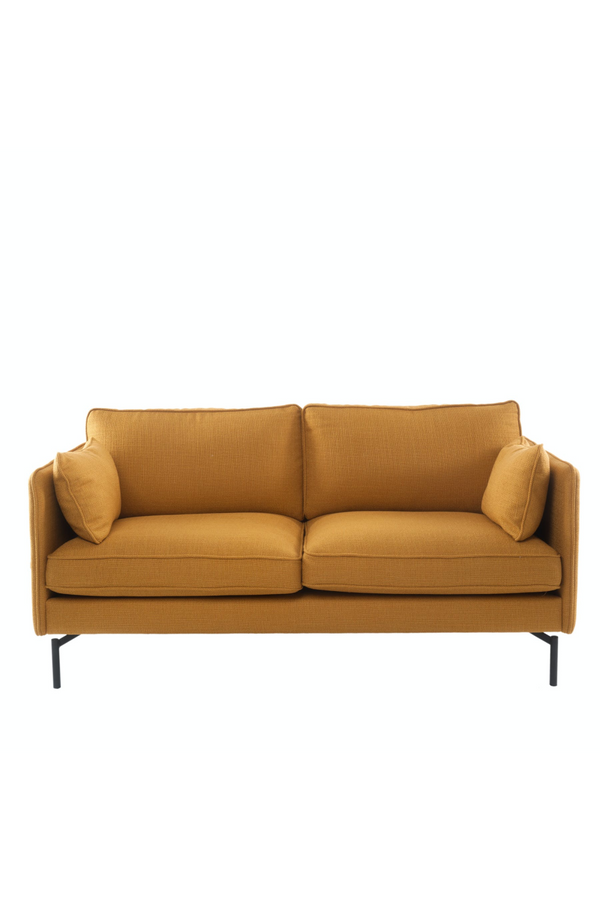 Orange Sofa | Pols Potten PPno.2 | DutchFurniture.com