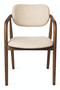 Natural Beige Dining Chair | Pols Potten Henry | Dutchfurniture.com