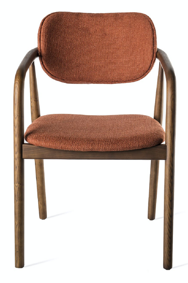 Brown Dining Chair | Pols Potten Henry | Dutchfurniture.com