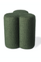Green Clover Stool | Pols Potten Clover | Dutchfurniture.com