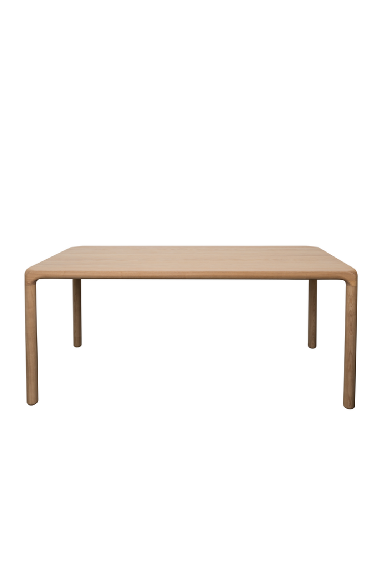 Rectangular Wooden Dining Table (S) | Zuiver Storm | Dutchfurniture.com