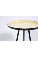 Pastel Tray Top End Tables (3) | Zuiver Enamel | DutchFurniture.com