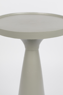 Gray Pillar End Table | Zuiver Floss | dutchfurniture.com