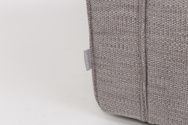 Gray Upholstered Accent Chair | Zuiver Bor | Dutchfurniture.com