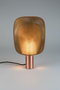 Copper Mesh Table Lamp | Mai Zuiver | DutchFurniture.com