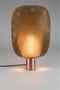 Copper Mesh Table Lamp M | Mai Zuiver | DutchFurniture.com