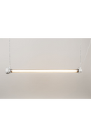 White Industrial Pendant Lamp L | Zuiver Prime | dutchfurniture.com
