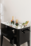 Black Cooler Chest | Zuiver Be Cool | dutchfurniture.com