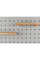 Gray Pegboard Wall Organizer | Zuiver Bundy | dutchfurniture.com