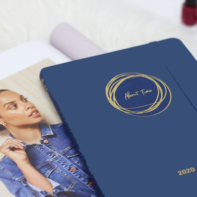 2020 Diary - Navy Planner