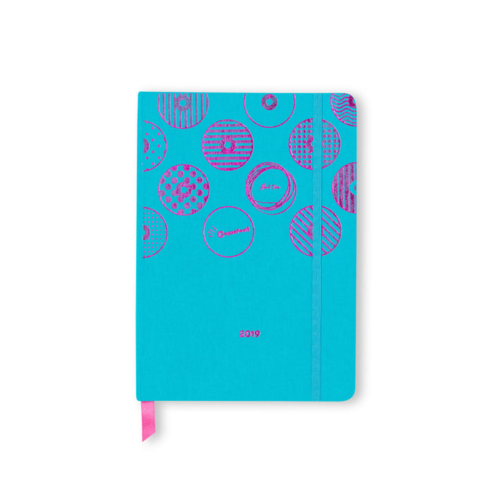 2019 Diary - Limited Edition CoppaFeel! Planner
