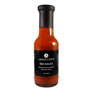 Load image into Gallery viewer, Aromatics Red Sauce 300ml