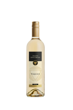 Sileni Chardonnay Verjuice 750ml Bottle