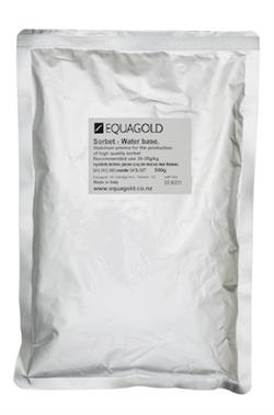 Equagold Fruit Base Sorbet Stabiliser 500g
