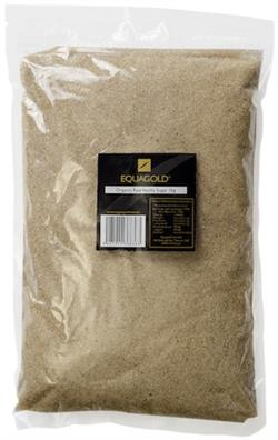 Load image into Gallery viewer, Equagold Organic Raw Vanilla Sugar 1kg