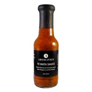 Aromatics Te Mata Sauce 300ml