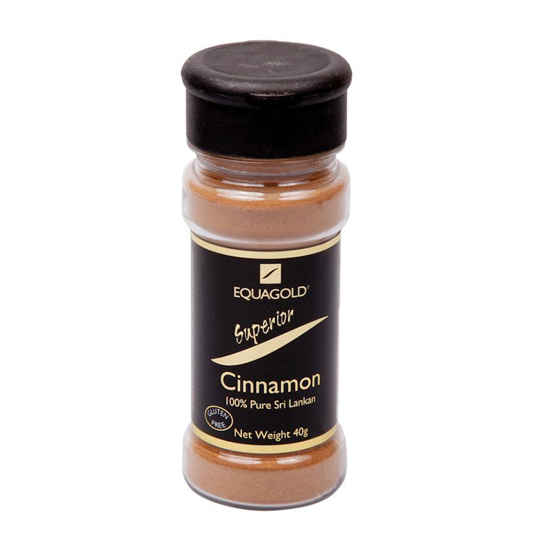 Equagold Superior Cinnamon 40g