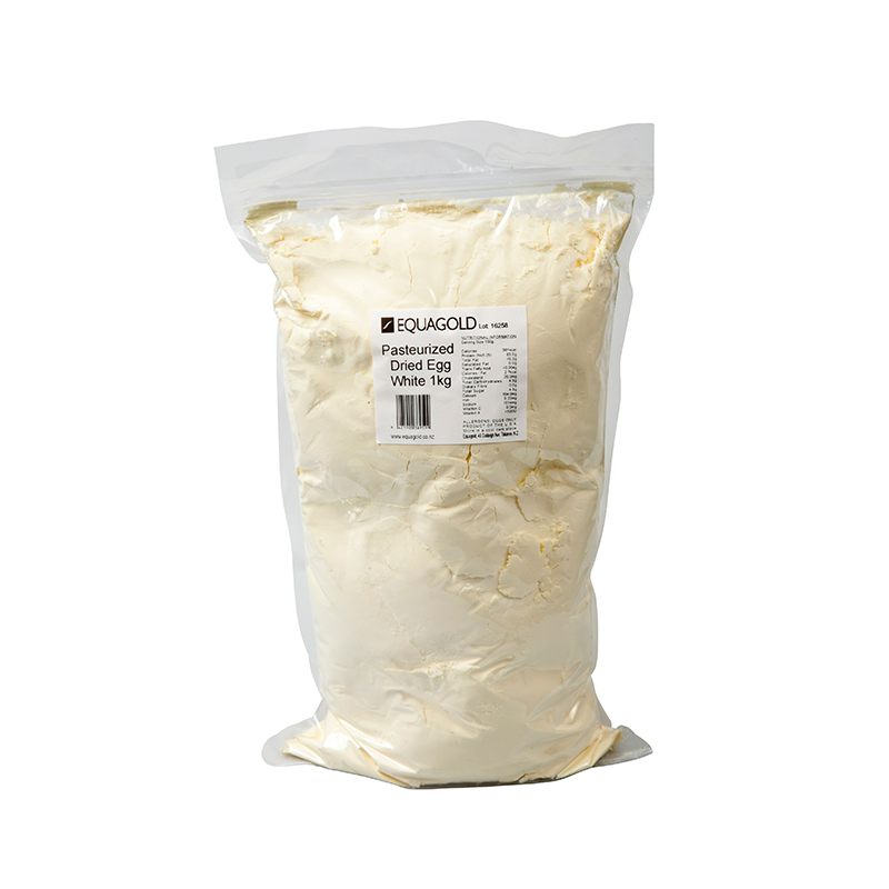 Equagold Egg White Powder 1kg