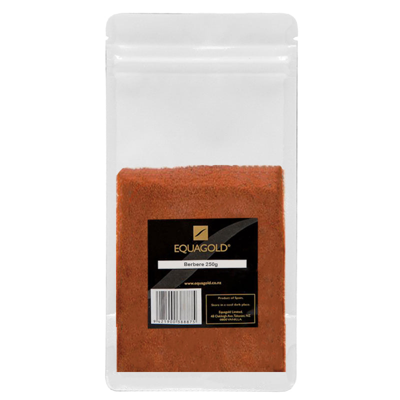 Load image into Gallery viewer, Equagold Berbere Spice Blend 250g