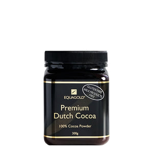 Load image into Gallery viewer, Equagold Premium Dutch Cocoa 300g