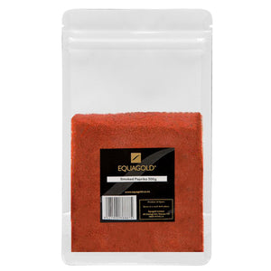 Load image into Gallery viewer, Equagold Premium Sweet Smoked Paprika 500g