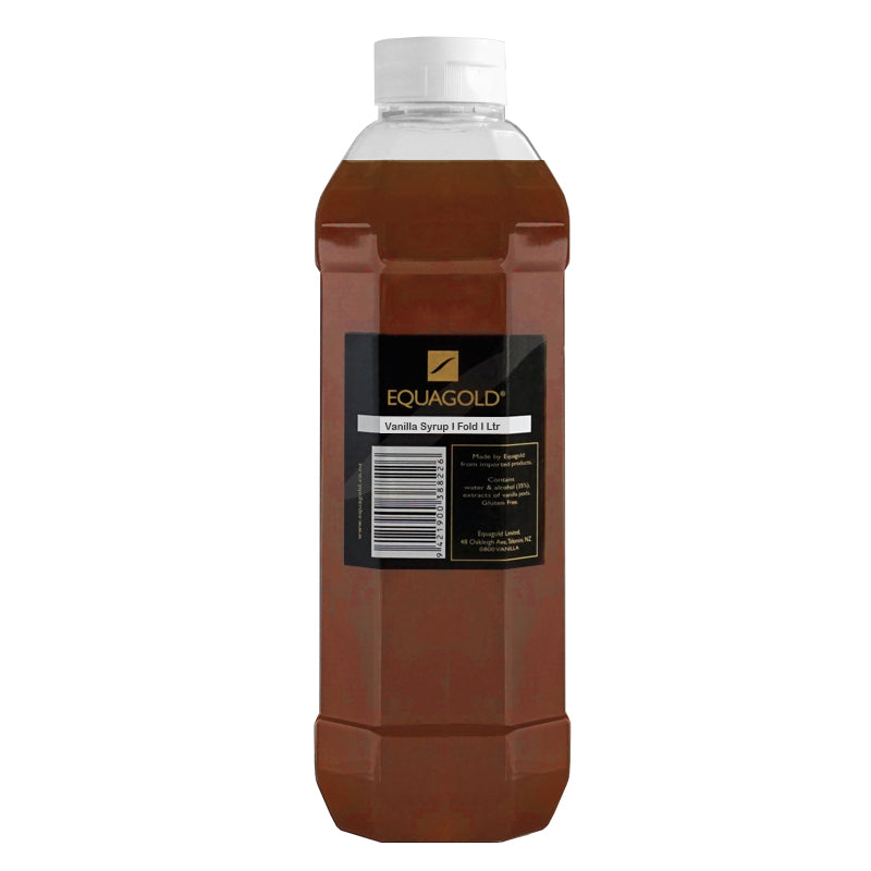 Load image into Gallery viewer, Equagold Pure Vanilla Extract 1 Litre