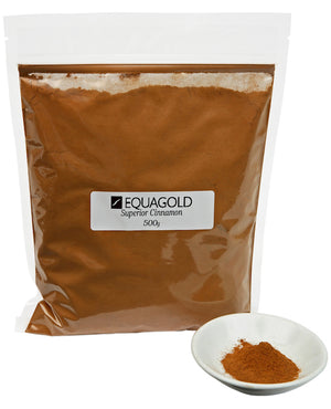 Load image into Gallery viewer, Equagold Superior Cinnamon 250g