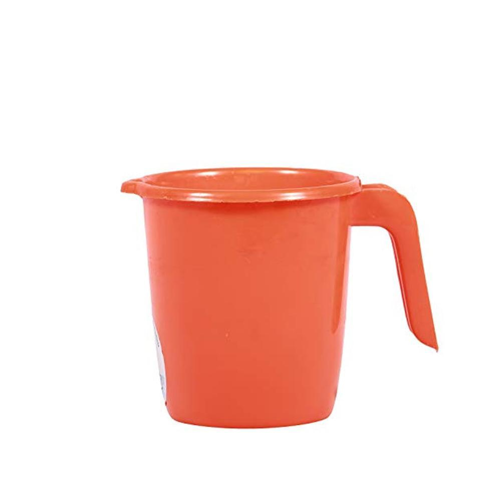 196 Deluxe Plastic Mug for Bathroom (muga_101)