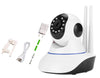 324 -360° 1080P WiFi Home Security Camera