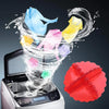 207 Laundry Washing Ball, Wash Without Detergent (6pcs)