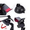 265 Adjustable Universal Car Mobile Phone Holder