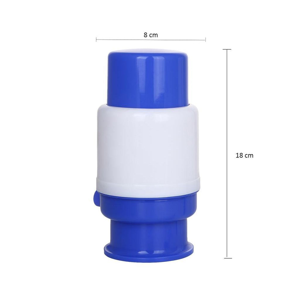 116 Hand Press Water Pump Dispenser