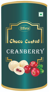 1006 Effete Choco Coated Cranberry - 96 gms