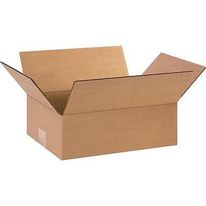 0570 Brown Box For Product Packing - DeoDap