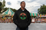 Black Power United: Pullover Hoodie