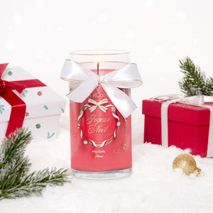 merry christmas scented candle with jewel jewelcandle gallery 1 fr