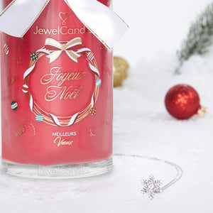 merry christmas scented candle with jewel jewelcandle gallery 4 fr