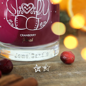 cranberry punch scented candle with jewel jewelcandle gallery 1