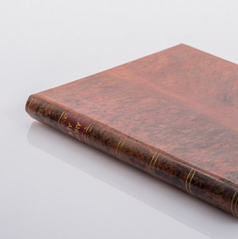 CLASSIC TAN BOOK COVER CASE for the Kindle Paperwhite