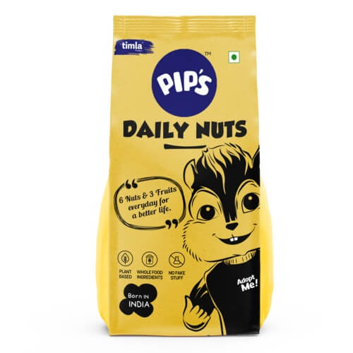 Daily Nuts for Daily Nutrition, 200g