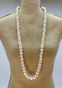 GRACE NECKLACE - 039 - WHITE