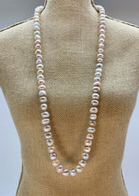 Load image into Gallery viewer, GRACE NECKLACE - 039 - NATURAL PINK