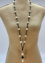 Load image into Gallery viewer, PENNY NECKLACE  - 042 - 1 ONLY