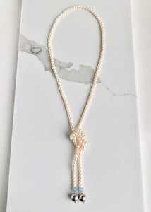FELICITY NECKLACE - 020