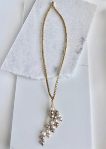 MAEVE NECKLACE - 031