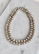 Load image into Gallery viewer, GRACE NECKLACE - 039 - CHAMPAGNE