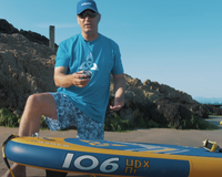 How to fix a leaky paddleboard valve